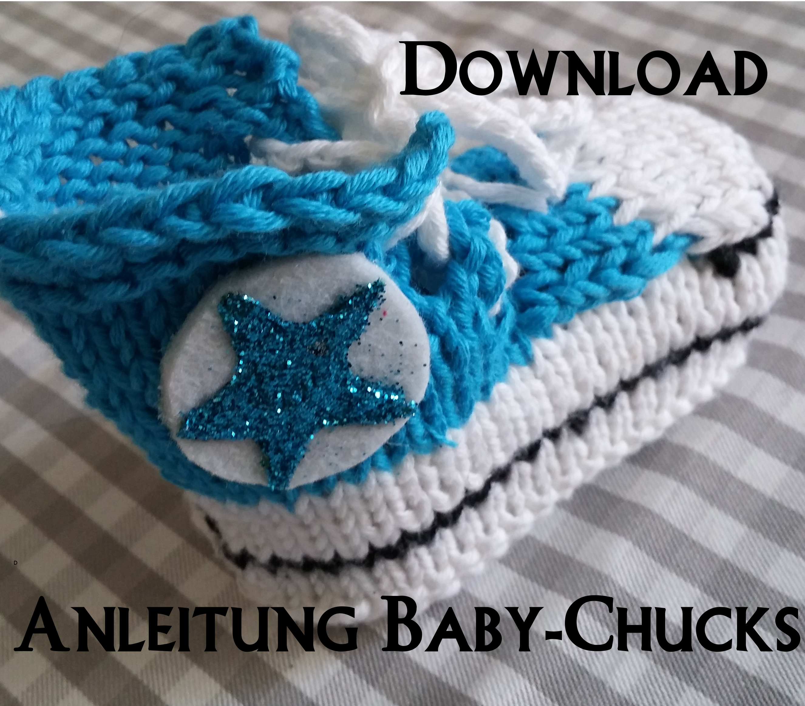 Download BabyChucks Strickanleitung